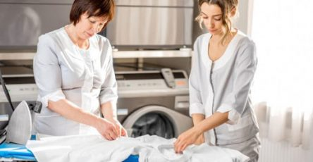 laundry attendant jobs