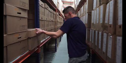 Warehouse Custodian Jobs